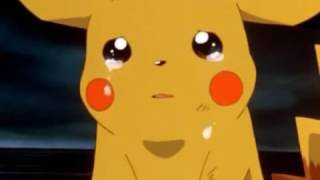 the pikachu song