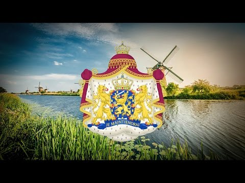"Kingdom of the Netherlands ""Het Wilhelmus and Military Marches"""