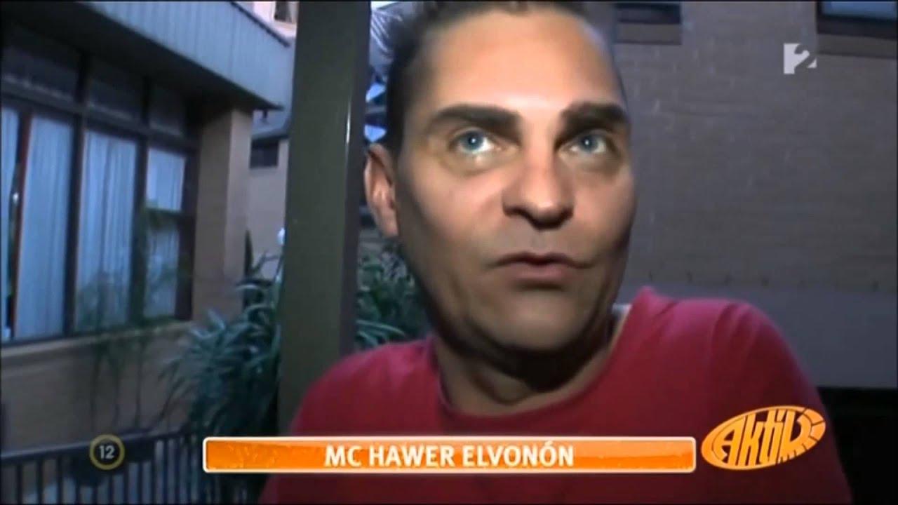 Mc Hawer Interjú - YouTube
