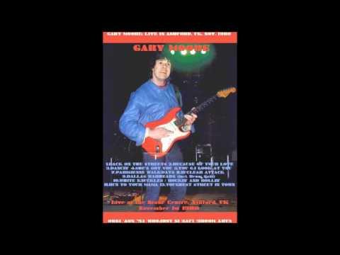 Клип Gary Moore - Because of Your Love