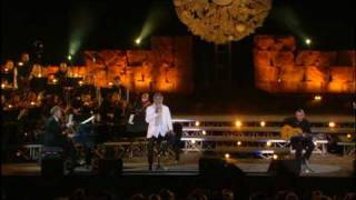 Andrea Bocelli Hq Medley Besame Mucho Somos Novios Can 39 T Help Falling In Love
