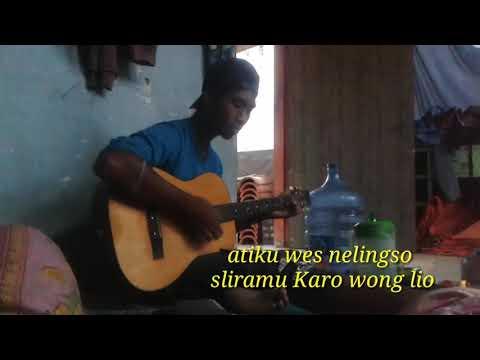 Lilakno aku lagu ndx cover by kuli bangunan Mp3