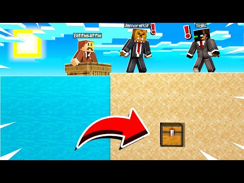 finding-buried-treasure-loot-on-camp-minecraft