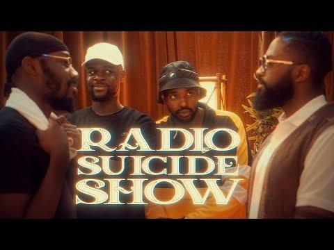 Youtube: Radio Suicide Show  | XTRM POULET EP. N°1 –