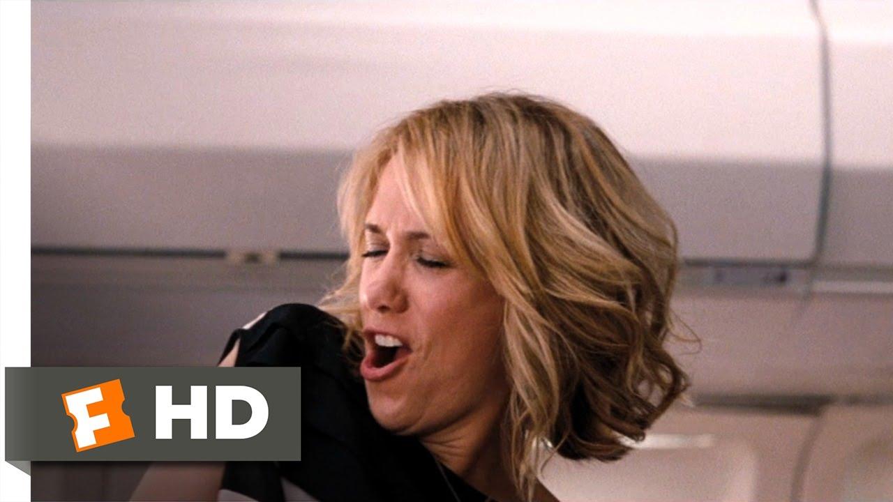 ... x3ebridesmaids\x3c/b\x3e #7 movie clip - annie gets relaxed (2011) hd
