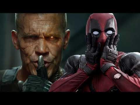 Soundtrack Deadpool 2 (Theme Song - Epic Music) - Musique film Deadpool 2 (2018)