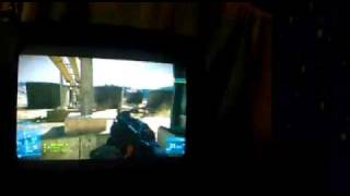 Battlefield 3 - PS3 - Explosion incroyable