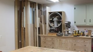 How To Build A Plywood Storage Bin By Jon Peters