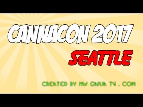 2017 Cannacon movie