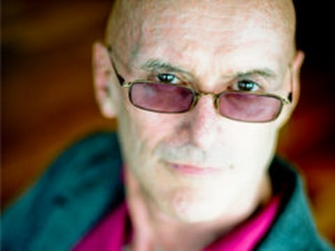 The Healing Journey with Chris Grosso - Episode 35:  Ken Wilber (2017 Video Interview)