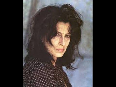 ANNA MAGNANi---Vulcanic Mother Of All Italian Cinema