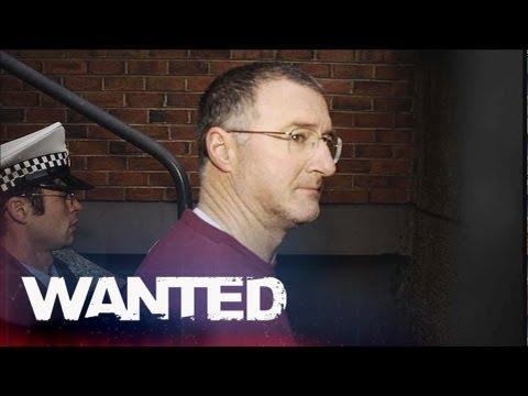 "Graham Potter ""No.1 Australia's Most Wanted"""