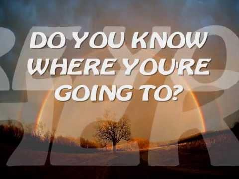 DO YOU KNOW WHERE YOU'RE GOING TO - Jennifer Lopez (Lyrics)