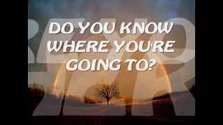 DO YOU KNOW WHERE YOU RE GOING TO - Jennifer Lopez (Lyrics)