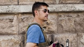 James Foley's Killer: How Beheading Video Gives Clues