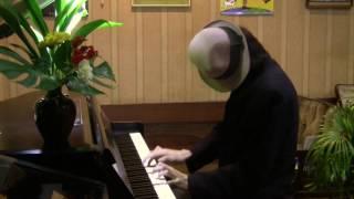 沢田研二 時の過ぎゆくままに(1975) ピアノ