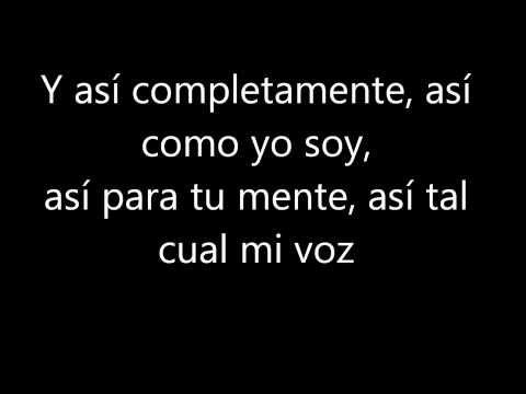 RBD-Solo Para Ti (with lyrics)