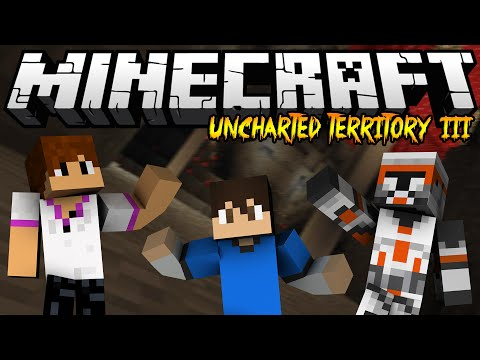 Minecraft: Uncharted Territory 3 - Επεισόδιο 22