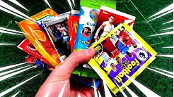 20 VERSCHIEDENE PACKS! 😱🔥 PacksUnited (EURO 2020)