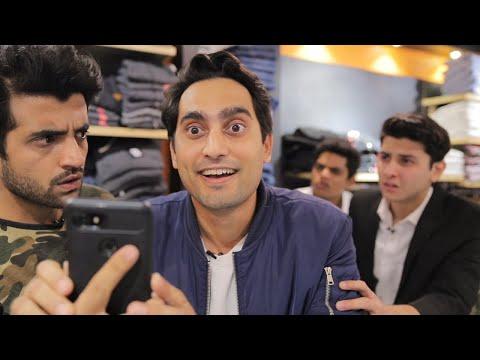 """""""When You Go To An Expensive Shop: Mehengai Ka Daur"""""""