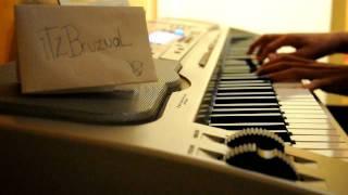 Amor A Primera Vista - Victor Drija (piano Cover)