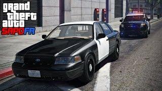 GTA SAPDFR - DOJ 62 - Assisting The Police (Criminal)