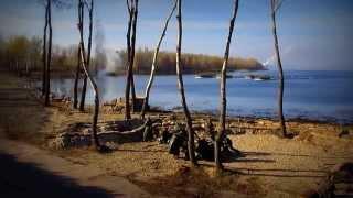 Реконструкция битвы за Днепр - 29 октября 2013 г. Днепропетровск(Чтим память погибших и отважных освободителей нашей родины. г. Днепропетровск 25 октября 1943 г. План операци..., 2013-10-29T19:16:20.000Z)