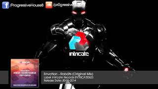 Envotion - Robots (Original Mix)