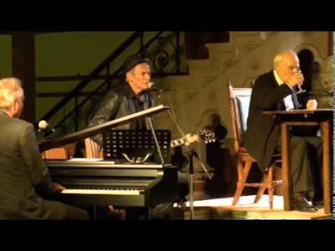 Charles Brauer, Abi Wallenstein & Günther Brackmann, Part II