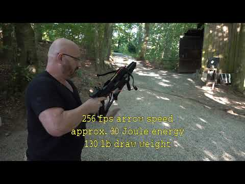 Tactical Repeating Crossbow - Now Taking Orders!