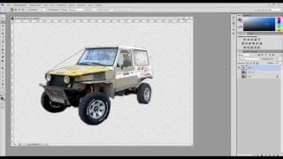 Размыть фон на фото в фотошопе(Видео урок о том, как сделать размытый фон на фотографии в Фотошопе. Версия Adobe Photoshop CC, но вы можете повторит..., 2016-06-13T19:45:55.000Z)
