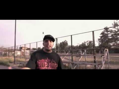 Salvaje Decibel - Traidores (ft Stailok)