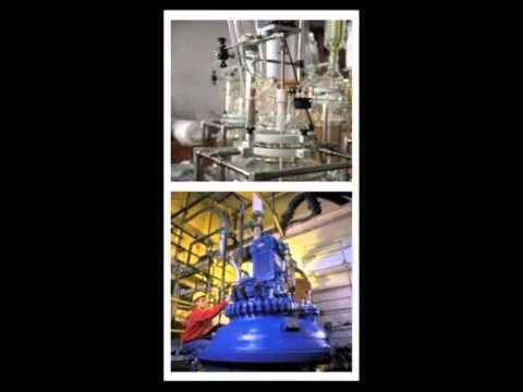 chemical jacketed reactors is used to enhance cooling and heating functions