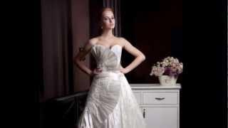 Свадебные платья оптом от производителя Louisebridal.ru