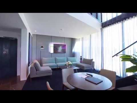 Eatons Hill Hotel Accommodation - Sky Penthouse Suite