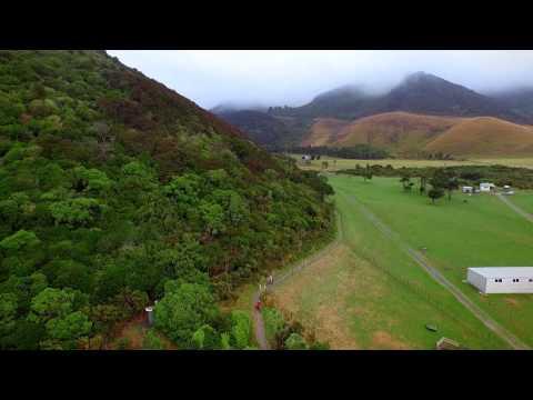 Rimutaka Cycle Trail - Wellington, New Zealand