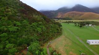 Rimutaka Cycle Trail, Wellington