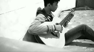 Boyzone - Everyday I Love You                Fingerstyle Guitar Cover by Verdianto Indra W