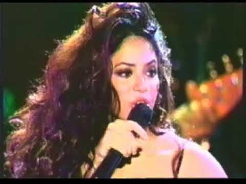 Download Shakira - Estoy Aqui (Live Vivo)