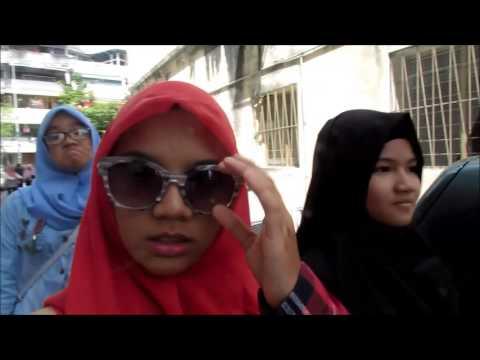 #Vlog Part1 Malaysia