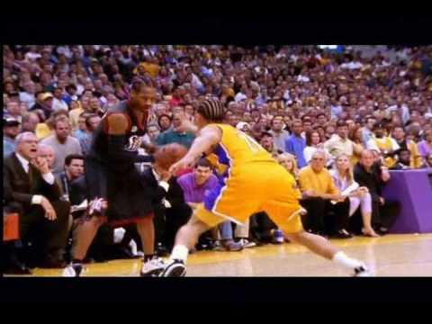 nba vs and1 basketball