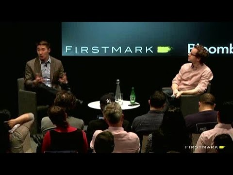 Howie Liu, Airtable // Founding Airtable (Hosted by FirstMark Capital ...