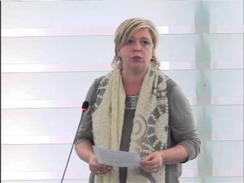 Hilde Vautmans 06 Oct 2015 plenary speech on Situation in Libya