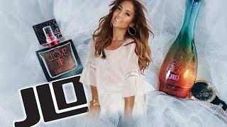 Perfumes Jennifer Lopez    Resenha