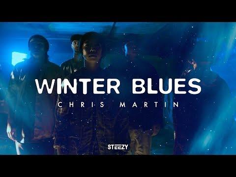 Winter Blues - Joyner Lucas Dance   Chris Martin Choreography   STEEZY.CO (Advanced Class)