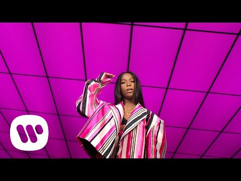Sabina Ddumba - Blow My Mind (feat. Mr Eazi) [Official Video]