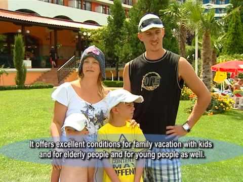 Sunny Beach Hotels Holding