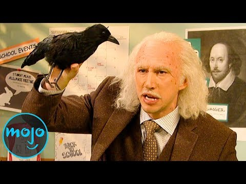 Top 10 Funniest SNL Sketches (Season 44)