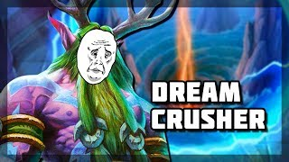 Hearthstone - Crushing the Druid