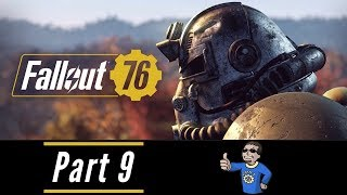 Fallout 76 | Part 9 | Penitentiary